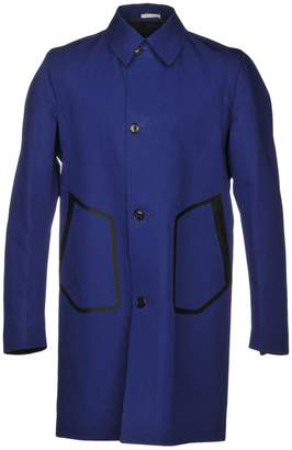 Paul Smith Overcoats - Item 41818572JS