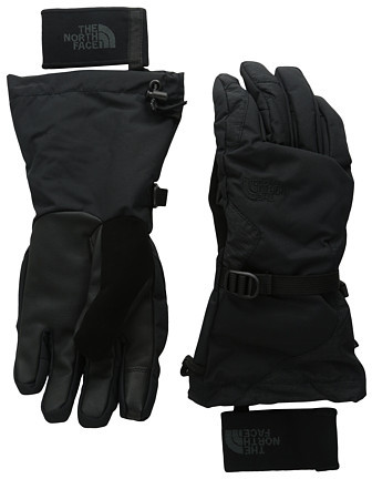 The North Face The North Face Montana EtipTM Glove