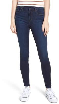 BP High Waist Cutoff Skinny Jeans