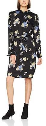 Gestuz Women's Aia SO18 Dress,8 (Manufacturer Size:36)