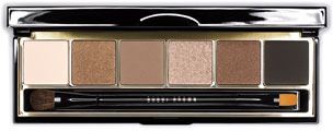 Bobbi Brown Limited Edition Smokey Warm Eye Palette