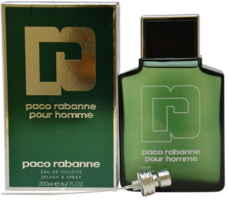 Paco Rabanne Men's 6.7Oz Eau De Toilette Spray