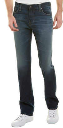 AG Jeans The Graduate 10 Years Short Cut Tailored Leg
