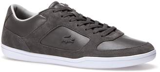 Lacoste Mens Court-Minimal Leather Sneakers