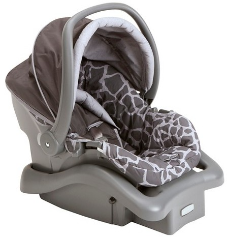 Cosco Cosco Light N Comfy LX Infant Car Seat