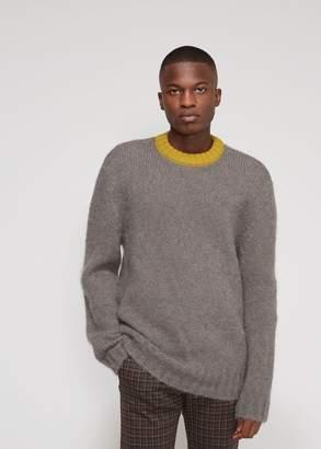 Marni Crew Neck Sweater