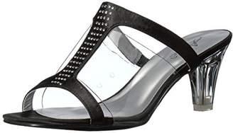Annie Shoes Women's Tiger Dress Sandal