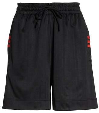 Alexander Wang ADIDAS BY Soccer Shorts