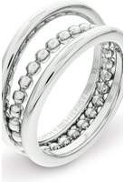 Tommy Hilfiger Jewellery Stack ring 2701101D