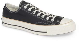 Converse Chuck 70 Boot Leather Low Top Sneaker