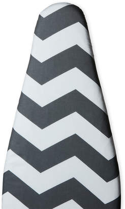 Macbeth Collection Chevron Scorch Resistant Ironing Board Cover & Pad