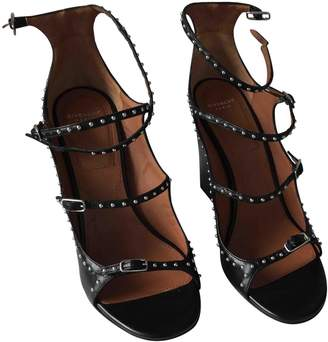 Givenchy Leather sandals