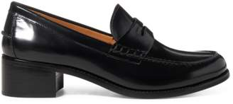 Polo Ralph Lauren Stacie Leather Loafer