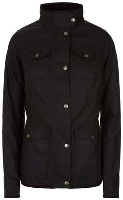 Barbour Faeroe Wax Jacket