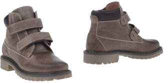 Andrea Morelli Ankle boots - Item 11309574XO