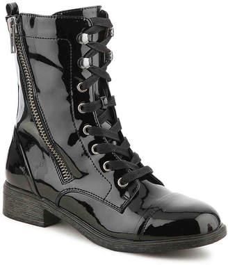 Report Huey Combat Boot - Women's