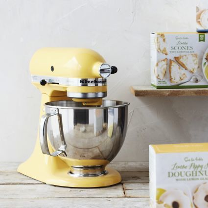 kitchenaid artisan stand mixer 5 qt shopstyle home