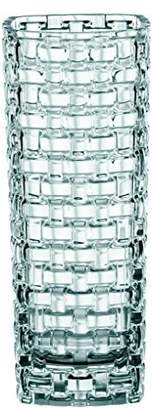 Nachtmann Unknown Dancing Stars Bossa Nova 11-Inch Crystal Vase by The Life Style Divison of Riedel Glass Works