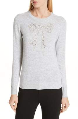 Ted Baker Embellished Sweater