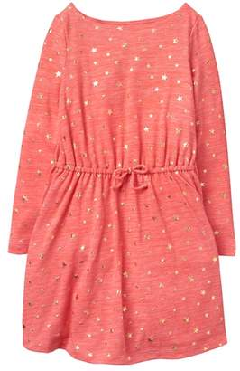 Crazy 8 Sparkle Star Dress