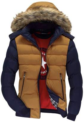 4061db2a2 Men's Snow Coat - ShopStyle Canada