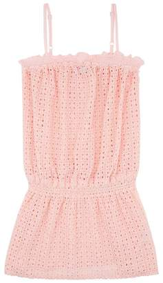 Melissa Odabash Baby Adela Lace Dress