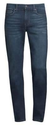 Joe's Jeans Brando The Slim Fit Stretch Cotton Jeans