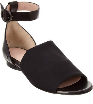 Taryn Rose Collection Donya Leather Sandal