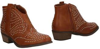 SEXY WOMAN Ankle boots - Item 11468811KC