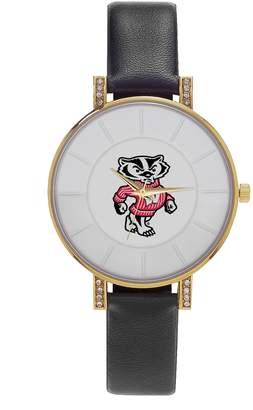 NCAA Men's Sparo Wisconsin Badgers Lunar Watch