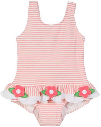 8fb45bca4852 Kids Ruffle Skirt Bathing Suit - ShopStyle