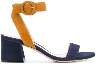 Stuart Weitzman Salana French sandals