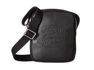 Lacoste L.12.12 Cuir Casual XS Vertical Camera Bag