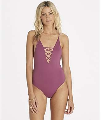 Billabong Women's Sol Searcher One Piece Swimsuit