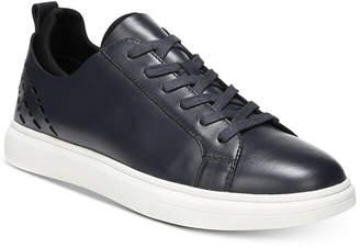 Dr. Scholl's Men's Lucidity Lazer-Cut Sneakers Men's Shoes