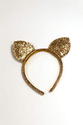 Couture Clips Glitter Cat Ears