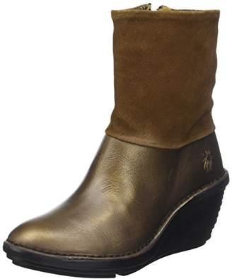 Fly London Women's SINA671FLY Boots,36 EU