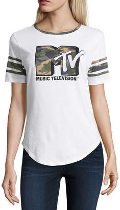 Freeze MTV Tee - Juniors