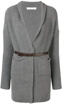 Fabiana Filippi long sleeved cardigan