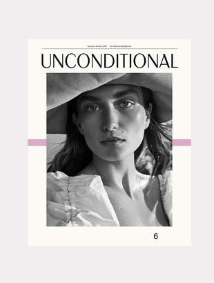 LIBRARY Unconditional Magazine Issue 6