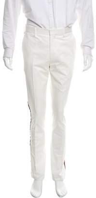 Calvin Klein Side Stripe Woven Pants w/ Tags