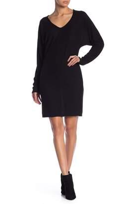 Couture Go Drop Shoulder Dress
