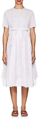 Thierry Colson Women's Sigrid Cotton Mousseline A-Line Dress