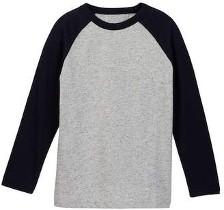 Joe Fresh Raglan Tee (Big Boys)