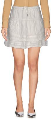 Freesoul Mini skirt