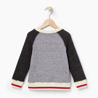 Roots Toddler Cabin Crew Sweatshirt