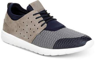 Dr. Scholl's Men's Vision Lace-Up Sneakers Men's Shoes