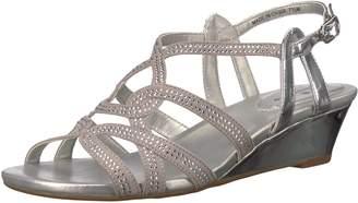 Bandolino Women's Galtelli Wedge Sandal