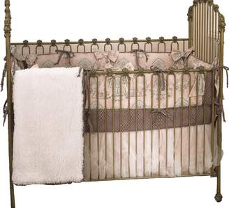 Cotton Tale Designs Nightingale 4-Piece Crib Bedding Set