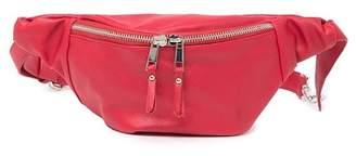 Pink Haley Ellie Belt Bag